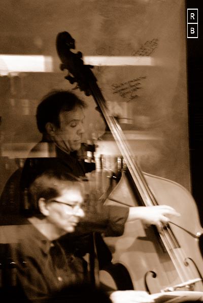 Jazz in vetrina