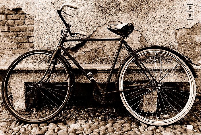 la Bici de Pinu