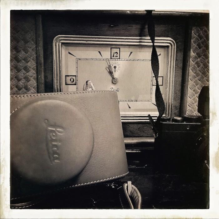 E' ora di Leica...